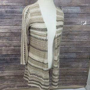 NWT Cardigan Sweater